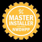 Master Installer Icon - 150